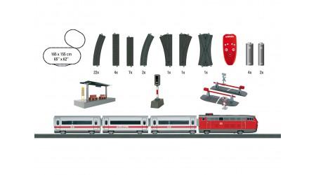 Märklin 29302 Startpackung Intercity DB