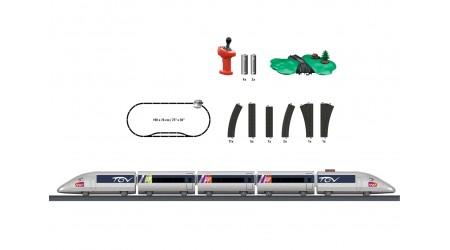"""Märklin 29306 Startpackung """"TGV"""""""