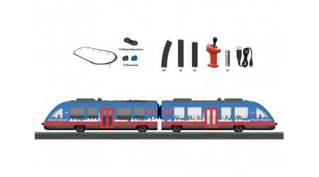 """Märklin 29307 Startpackung """"Airport Express - Hochbahn"""""""
