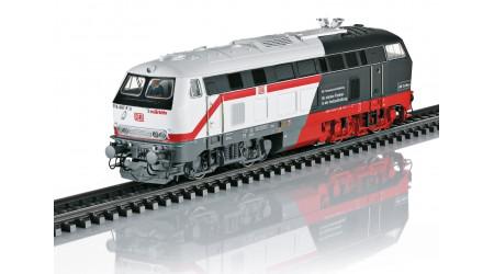 Märklin 39187 Diesellokomotive Baureihe 218 der Deutschen Bahn AG (DB AG)