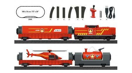 "Märklin 29340 Startpackung ""Feuerwehr"""