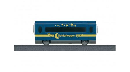 Märklin 44106 Schlafwagen