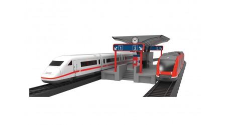 Märklin 72213 Bahnsteig Göppingen