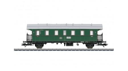 Märklin 4314 Personenwagen 2. Klasse der DB