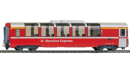 "Bemo 3293 146 Panoramawagen  Ap 1306 der RhB ""Bernina-Express"""