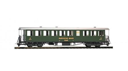 Bemo 3235 147 Nostalgie-Plattformwagen B 2247 der RhB