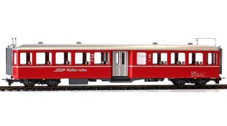 Bemo 3245 122 Mitteleinstiegswagen B 2302 RhB