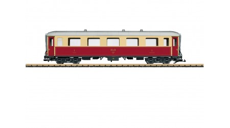LGB 33521 Salonwagen der RhB