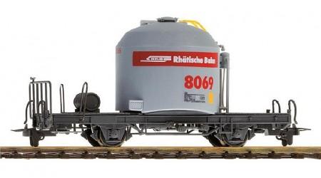Bemo 2252 132 Zementtransportwagen UCE 8032 der RhB