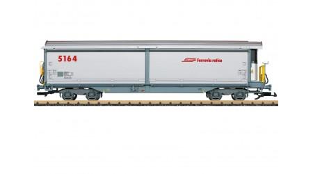 LGB 48574 Schiebewandwagen mit Kühlgerät