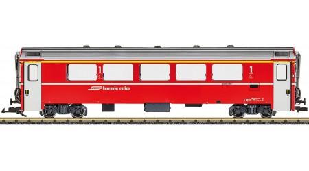 LGB 35513 Schnellzugwagen EW IV, 1. Klasse der RhB