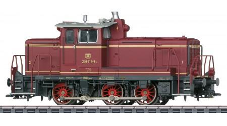 Märklin 37689 Diesel-Lokomotive Baureihge 260 der DB