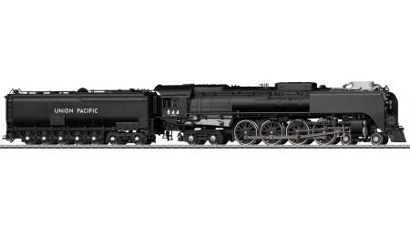 Märklin 37984 Dampf-Lokomotive 844 der Union Pacific