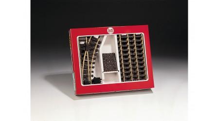 LGB 19901 Prellbock-Gleis-Set