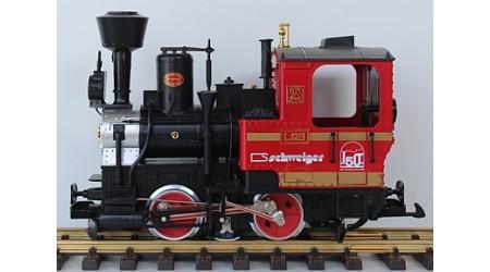 """LGB 20535 Sonderzugpackung """"Schweiger-Zug"""""""