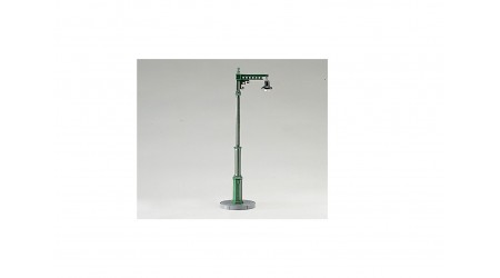 LGB 50550 Bahnhofslampe, 1-flamig
