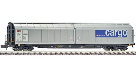 Fleischmann 838311 Grossraum-Schiebewandwagen, SBB Cargo