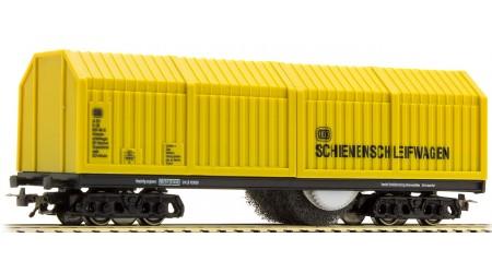 Lux 9130 Schienenschleifwagen