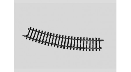 Märklin 2232 K-Gleis gebogen