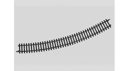 Märklin 2241 K-Gleis gebogen