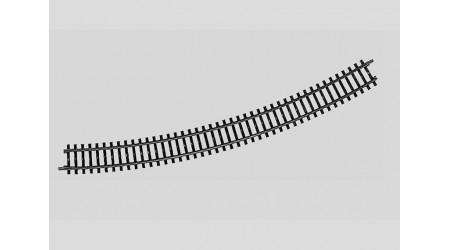 Märklin 2251 K-Gleis gebogen