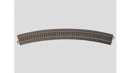 Märklin 24530 C-Gleis gebogen