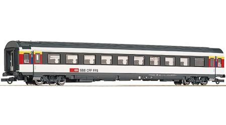 Roco 64399 EC-Reisezugwagen SBB 1. Klasse