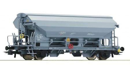 Roco 76582 Schwenkdachwagen der SBB