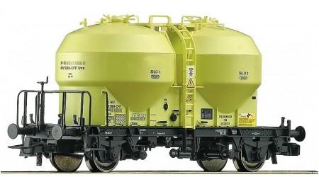 Roco 76886 Silowagen, Bauart Ucs, der Schweizerischen Bundesbahnen, Epoche VI