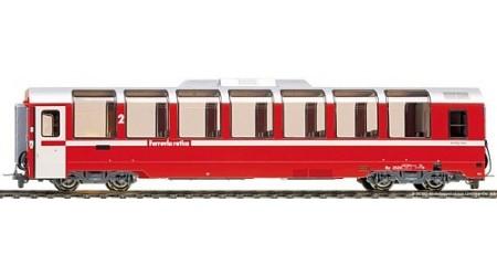 """Bemo 3294 112 Panoramawagen """"Bernina-Express"""" Bps 2512"""