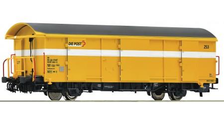 Roco 67187 Postgüterwagen der Post