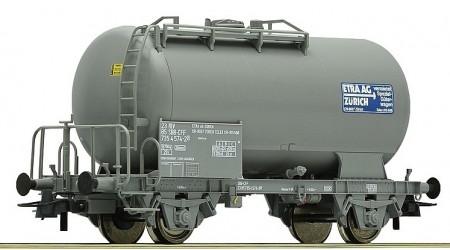 """Roco 67445 Kesselwagen SBB """"ETRA AG"""""""