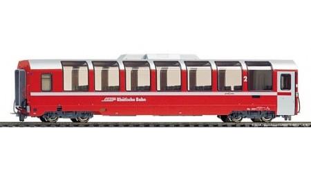 "Bemo 3294 131 Panoramawagen 2.Klasse RhB Bp 2521 ""100 Jahre Bernina"""