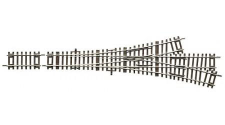 Roco 42454 Asymmetrische Dreiwegweiche
