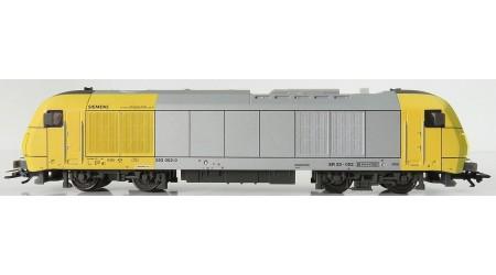 Roco 63399 Diesellok Serie ER 20 001 der Siemens Dispolok GmbH