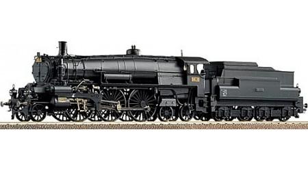 Roco 43848 Dampflokomotive ÖBB BR 310.23 Museumslokomotive