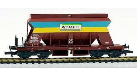 "Liliput 235546 SBB Kieswagen ""Weiacher Kies"""