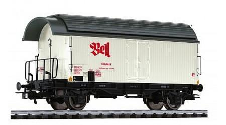 "Liliput 223022 Geschlossener Wagen ""Bell"", SBB-CFF, Epoche III"