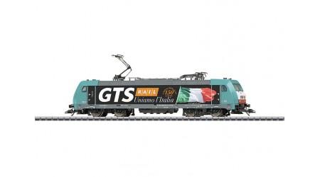 Märklin 36619 Elektrolokomotive BR E 483 der GTS Rail