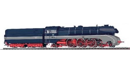 Märklin 37084 Dampflokomotive mit Schlepptender der BR 10 DB