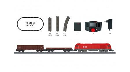 """Märklin 29020 Märklin Start up – Digital-Startpackung """"Güterzug Österreich Epoche V"""""""