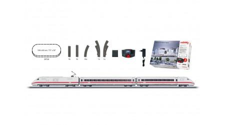 Märklin 29792 Digitale Startpackung mit Triebwagenzug ICE