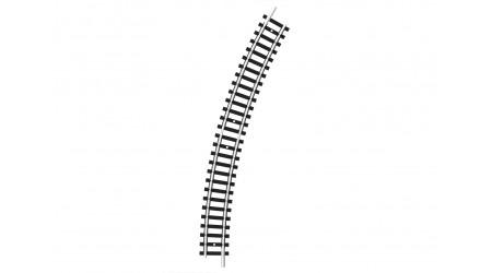Minitrix 14910 Gebogenes Gleis