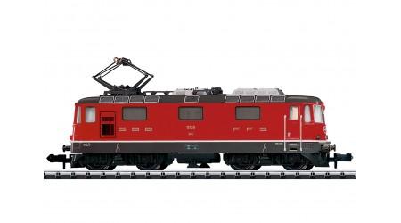 Minitrix 16882 Elektrolokomotive Reihe Re 4/4 II der SBB