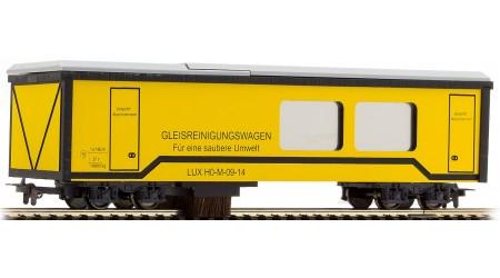 9725 Gleisstaubsaugerwagen