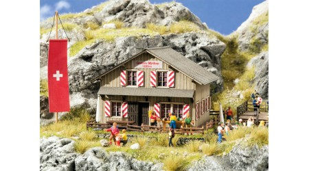 Noch 65800 Bergrestaurant Grosser Mythen