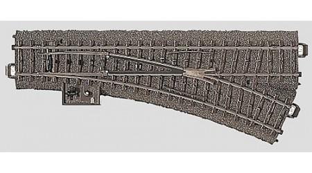 Trix 62612 C-Gleis Weiche rechts