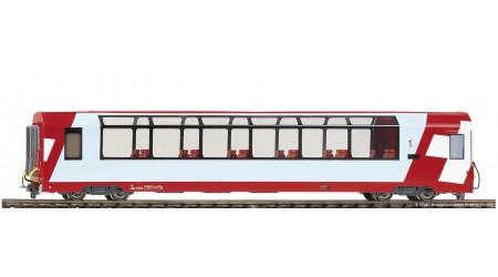 Bemo 3288 278 MGB Bp 4028 Panoramawagen GEX