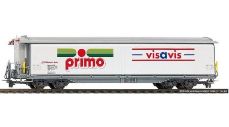 """Bemo 2288 154 Schiebewandwagen der RhB """"Primo vis-a-vis"""""""
