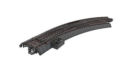 Trix 62772 C-Gleis Bogenweiche rechts
